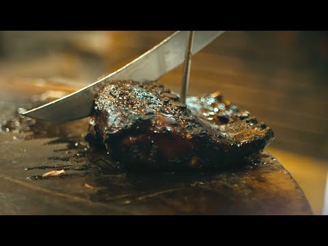 Discover the Flavor & Passion Behind Pit Smoked Barbecue