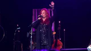 """Only Love"" by Wynonna Judd LIVE!"