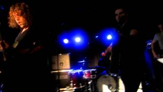 The Boxer Rebellion-Flashing Red Light Means Go