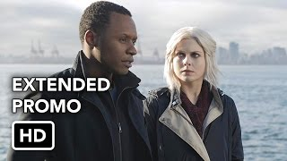 "iZombie 2x17 Extended Promo ""Reflections of the Way Liv Used to Be"" (HD)"