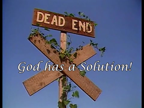 God has a Solution for You