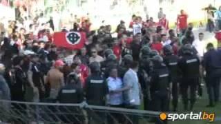 CSKA SOFIA HOOLIGAN'S ARMY