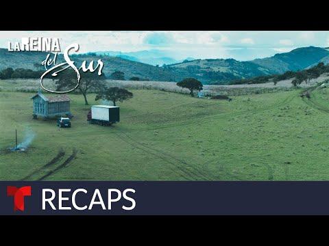 La Reina del Sur 2 | Recap (05/31/2019) | Telemundo English
