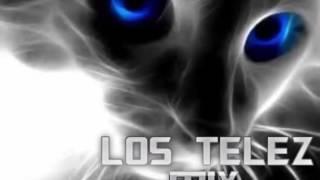 LOS TELEZ MIX *GRANDES ÈXITOS*