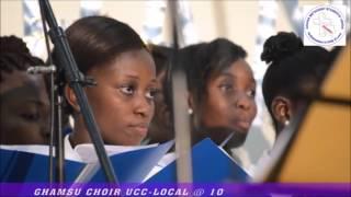 DEDE By Sam Asare Bediako - GHAMSU Choir UCC Local
