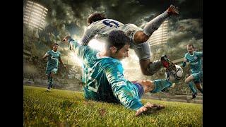 История Футбола — XXVIIl