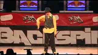 best robot dancing ever unbelievable 2012