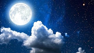 Relaxing Music to Stress Relief { Deep Sleep Lullaby } Meditation Music