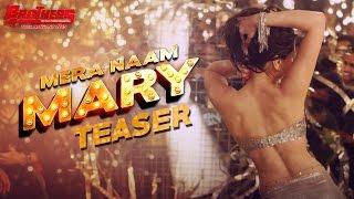 Mera Naam Mary | Teaser | Brothers
