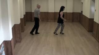 SOME DAYS YOU GOTTA DANCE  ( Line Dance )