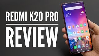 Xiaomi Redmi K20 Pro Review with Pros & Cons with Real World Usage