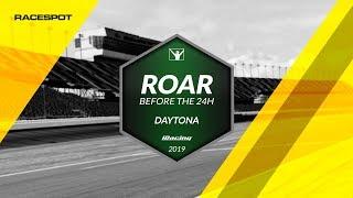 iRacing Roar Before the 24   Saturday Race