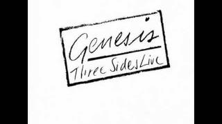 Genesis - You Might Recall (Studio Version)