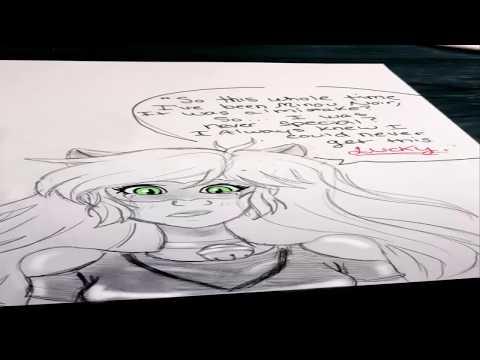 """Miraculous Ladybug Comics """"Karina Argot"""""""
