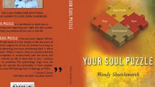 Radio Interview with Wendy Glenda Shuttleworth