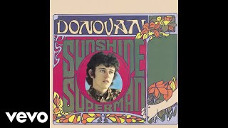 Donovan - Sunshine Superman (Audio)