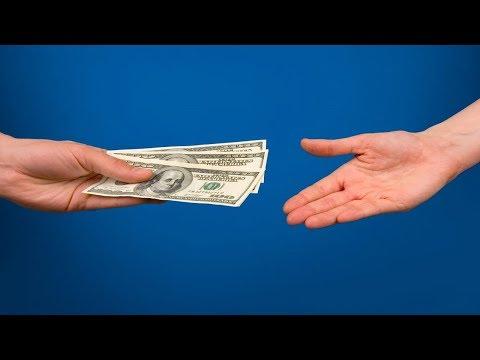 На чем можно заработать легкие деньги