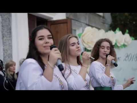 Самая трогательная волнующая песня выпускников на празднике Последнего звонка