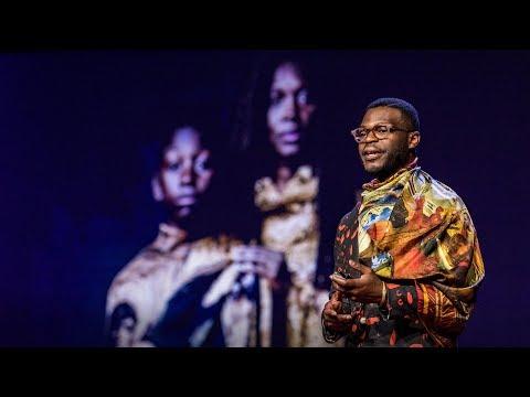 Fashion that celebrates African strength and spirit | Walé Oyéjidé