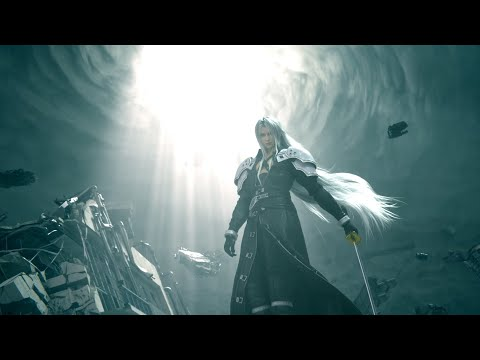 Final trailer de Final Fantasy VII Remake Intergrade