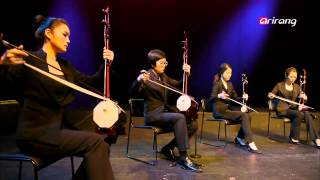Sensation - E24C11 Korea Haegeum Ensemble