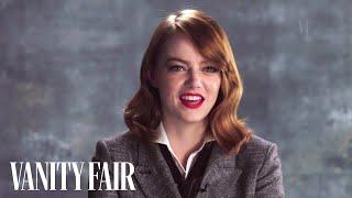 <b>Emma Stone</b> Talks Ryan Goslings Twizzlers Obsession  Vanity Fair