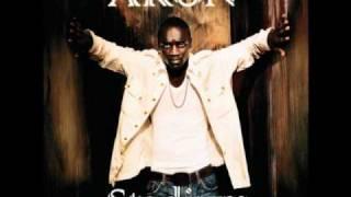 Letter Akon