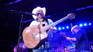 Almost Goodbye (live) - Mark Chesnutt