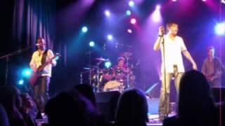 Highlits fra Christian Brøns Bandkoncert Portalen 19.3-2011