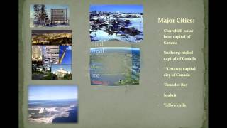 Canadian Shield Slideshow
