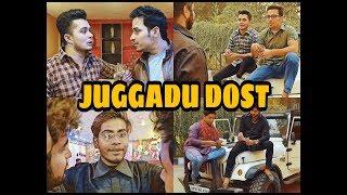 JUGGADU DOST - NEW YEAR PARTY   KLPD VINES   WATCH TILL THE END