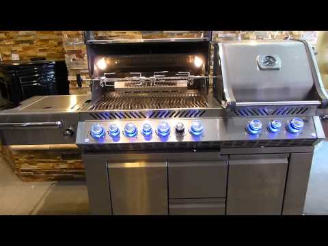 About Napoleon Gas Grills Product Overview Consumer Reviews BBQ