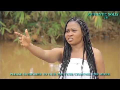 demonic sex trailer (must watch +18)- Authentic nolly Nollywood 2018