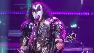 Kiss - Hide Your Heart (Live)(Kiss Kruise VIII-2018 / Indoorshow One)