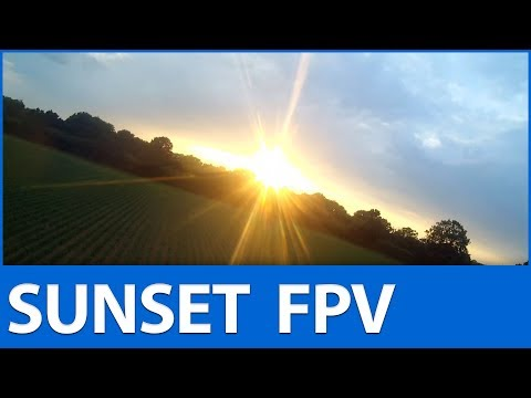 sunset-fpv--cruising-the-crops-in-the-mini-talon