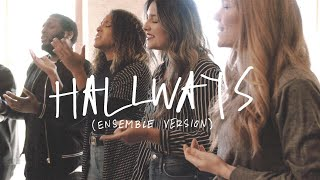 Hallways (Vocal Ensemble) River Valley Worship