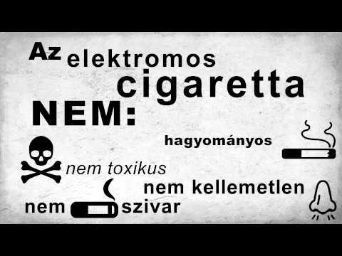 Sytin hangulata, hogyan lehet leszokni a dohányzásról