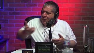 Joey Diaz - When I Was 17 I Found Myself In A Weird Situation