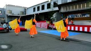 中国民族舞踊ウイグル族舞踊「楽しい故郷」