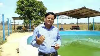 Biofloc Fish Farming Online Training Part 06 - Thủ thuật máy