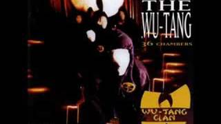 Wu Tang Clan   Da Mystery Of Chessboxin'