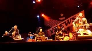 "The Trews ""Yearning"" Live Acoustic Toronto December 2014"