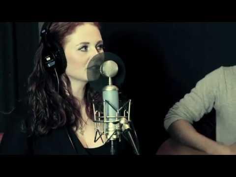 """Lena Katina (t.A.T.u.) - """"Fly On The Wall"""" feat. Vassy"""