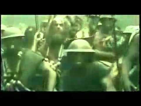 Canta Hare Krishna y se feliz…