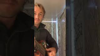 Том Фелтон, Tom Felton live on instagram, March 2, 2018