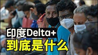 印度Delta+变体传播,Delta+是什么,Delta+传染力强吗【时事追踪】