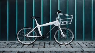 This Is the PERFECT Bike for Your Commute to Work