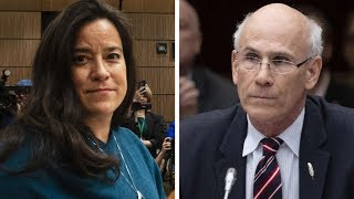 Full Jody Wilson-Raybould and Michael Wernick phone call | RAW AUDIO