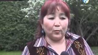 Қазақ Канадада да -- қазақ