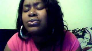 Ashley JaNae singing Fatty Koo - Chills